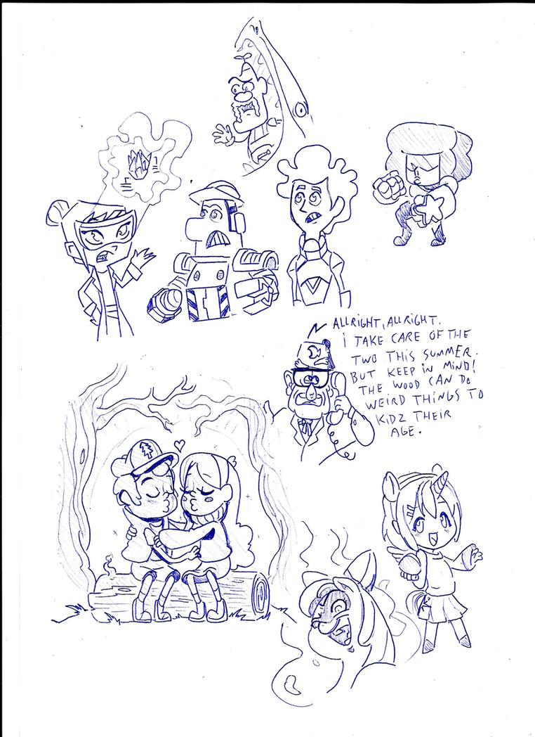 sketch 08082015 by toongrowner
