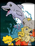 redraw: Curse of the Dolphin