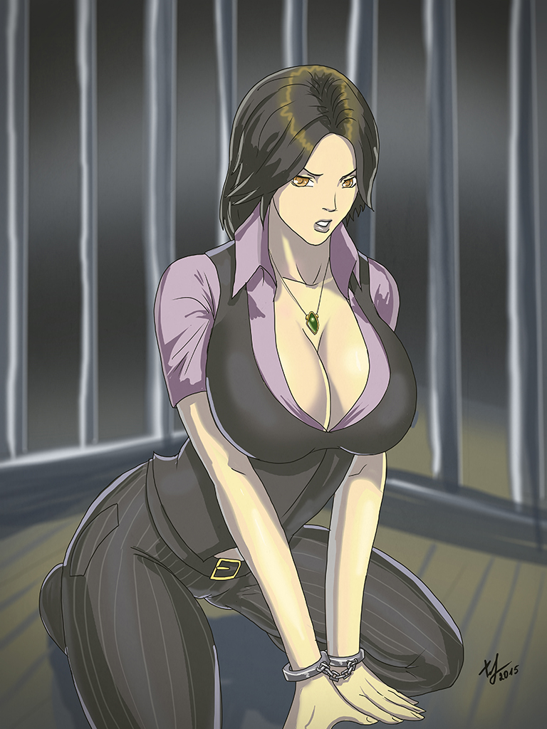 Agree Resident evil 6 helena harper hentai that
