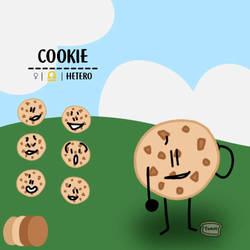 Cookie by BurntToastAnimates