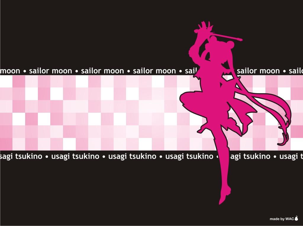 Sailor Moon Wallpaper by Willianac