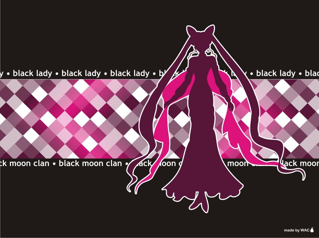 Black Lady Wallpaper By Willianac On Deviantart