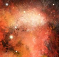 Fury Nebula