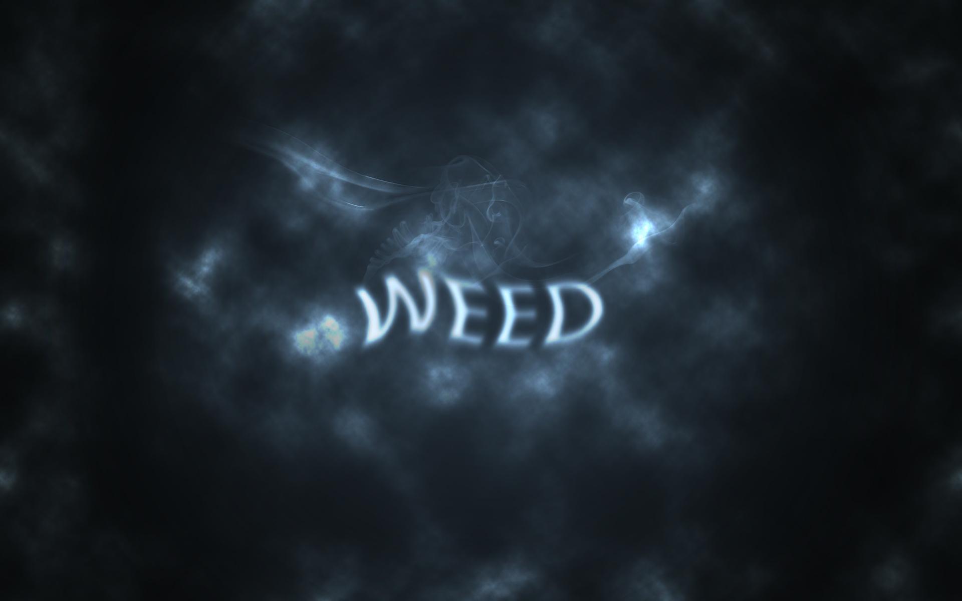 Smoke Weed Wallpaper