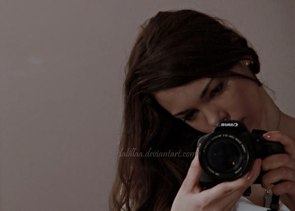 Obsession for photography by LaLillaa