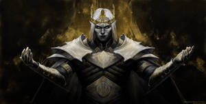 Nuada the King