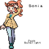 Assistant-Sonia by JackSunslight00