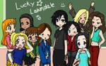 Lucky Lawndale