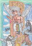 Invitation to Heaven_Rm by Wulfsista