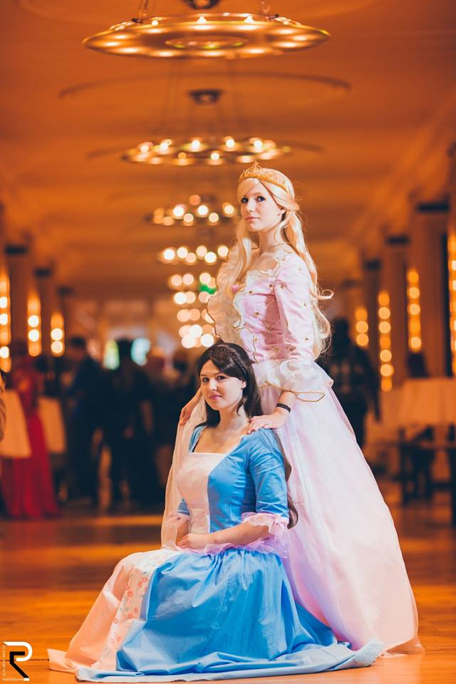 Barbie As The Princess And The Pauper By Cookiesymbiot As The Princess And The Pauper