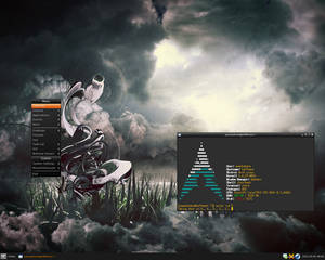 Arch Linux 2011-03-05