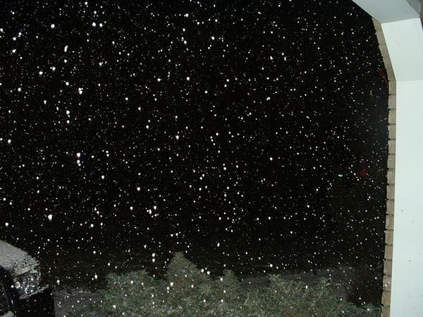 Winter Confetti by Midorii-kiri