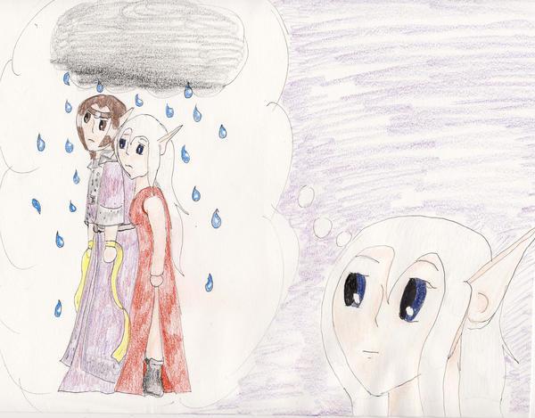 No. 30 Imaginary Depression by Midorii-kiri