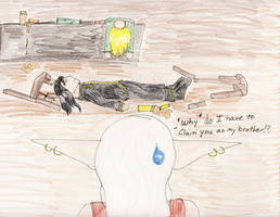 Why Do I Have To? by Midorii-kiri