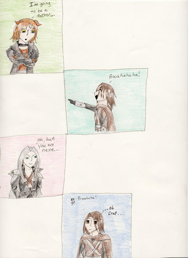 Karma by Midorii-kiri
