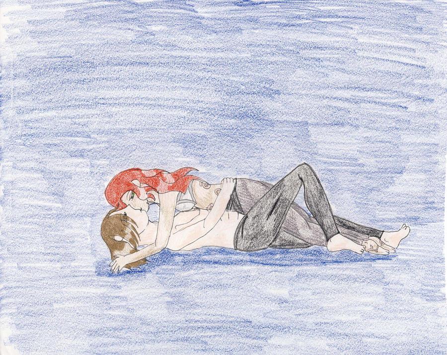 No. 68: Together We Might Heal by Midorii-kiri