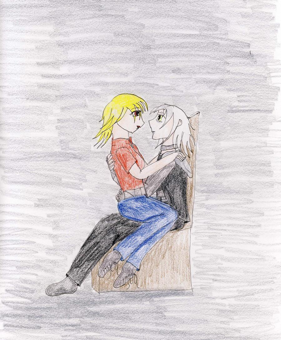 Romance is Dead by Midorii-kiri
