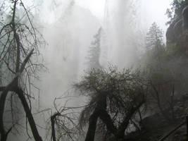 Behind the 1st Waterfall 6 by Midorii-kiri