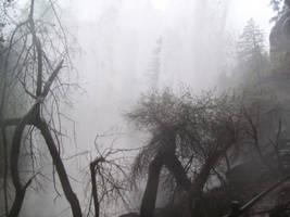 Behind the 1st Waterfall 7 by Midorii-kiri