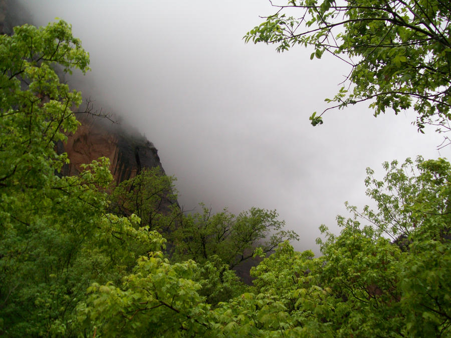 Clouded Zion 2 by Midorii-kiri