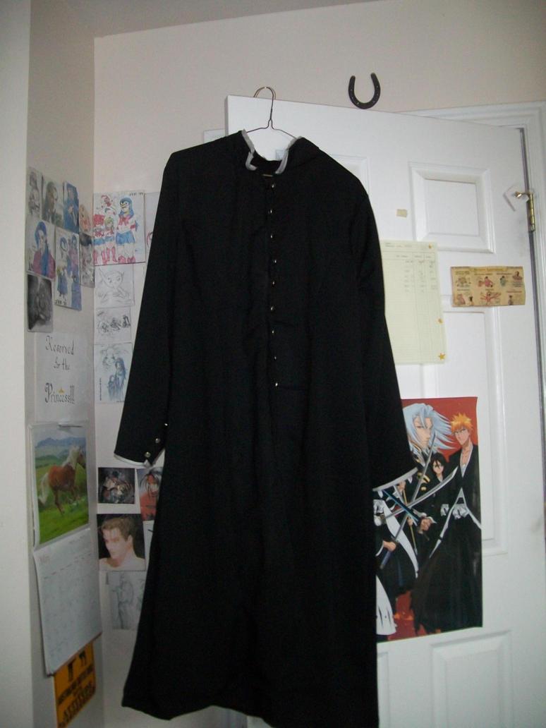 1st Undertaker Coat by Midorii-kiri