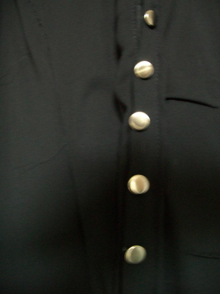 Undertaker Buttons by Midorii-kiri