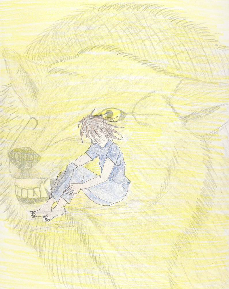 Monster by Midorii-kiri