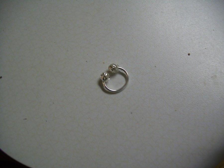 Earrings by Midorii-kiri