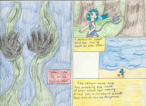 Finding the Ahuizotl pg 3 by Midorii-kiri