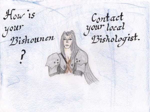 No. 95: How is your Bishounen? by Midorii-kiri