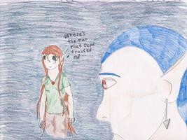 No. 28: Trust by Midorii-kiri