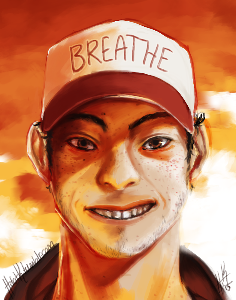 Breathe by Tanize