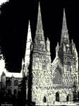 Gothic Rockets