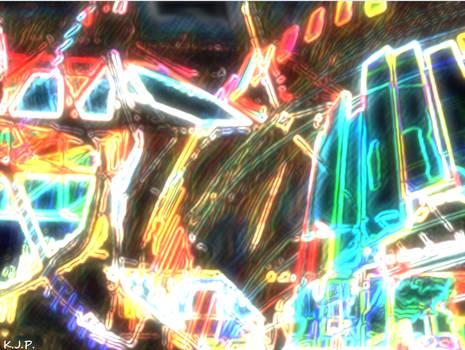 Neon Playland