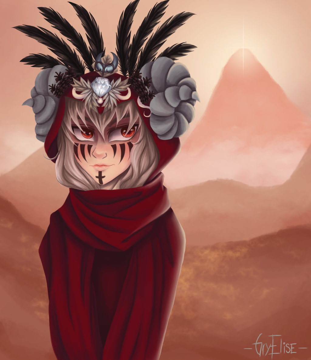 Anime Zodiac Aries Download