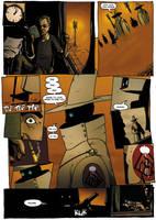 Storm Bringer test page 2 by Samorai