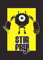 Stir Fry by Samorai