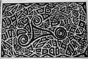 Triskele Patterns