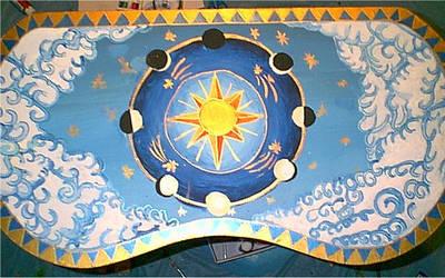 Celestial Table
