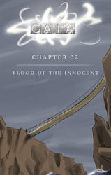 Chapter 32: Blood of the Innocent