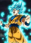 Goku - Universe Survival