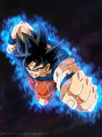 Goku - Migatte no Gokui by SenniN-GL-54