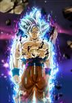 Goku new Form 2 - Ch 130