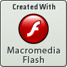 Macromedia Flash by SpecialPikachu