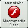 Macromedia Flash by SpecialPikachu