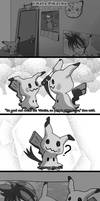 I Hate Pikachu