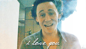 I love you too Tom by GirlWithHazelEyes