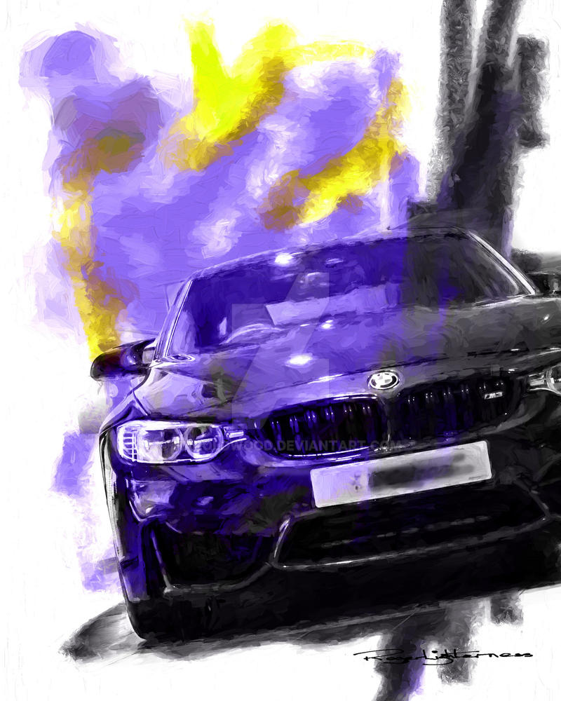 M3 by HaroldWood