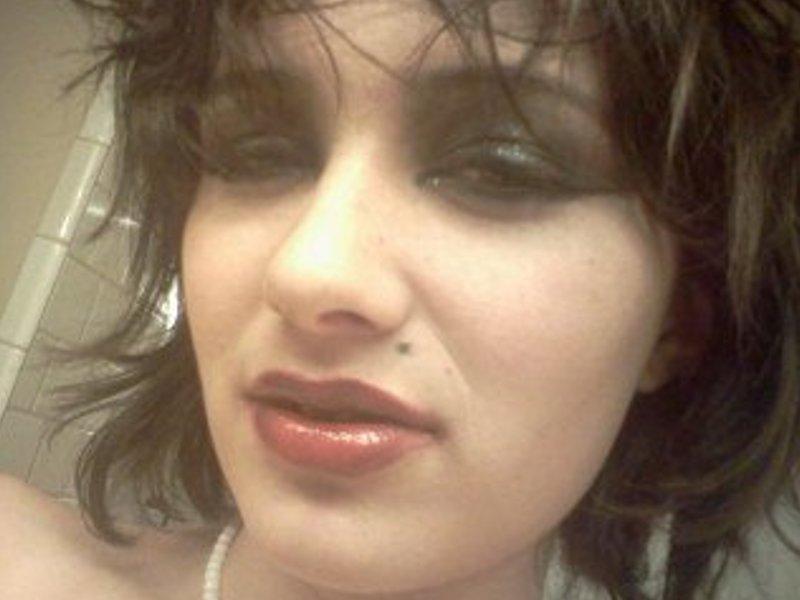 Sabrina transsexual