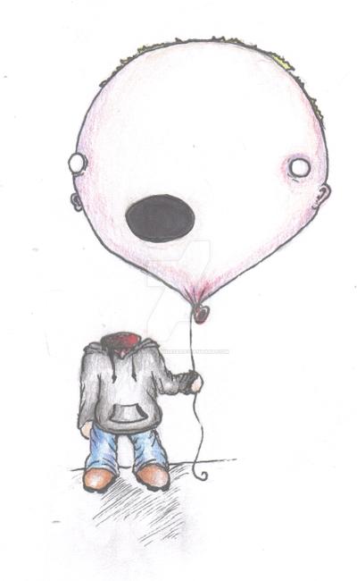 minor headache by Aaron-R-Morse